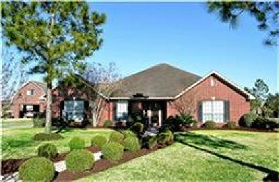 Pearland Single Family Home For Sale: 3505 Carson Court