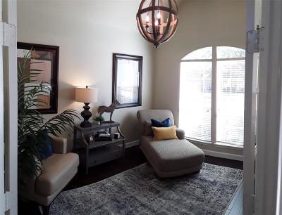 Pearland Single Family Home For Sale: 12303 Silent Creek Drive