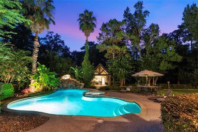 Pinehurst Single Family Home For Sale: 14634 Overbrook Lane