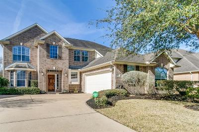 Riverstone Single Family Home For Sale: 5323 Riverstone Crossing Drive