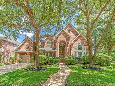 Cinco Ranch Single Family Home For Sale: 22002 Glen Arden Lane