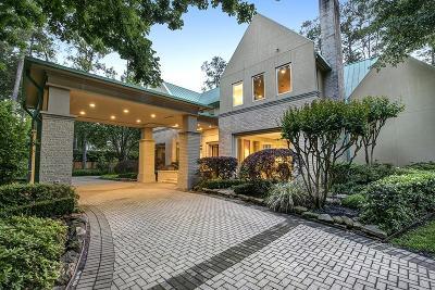 Harris County Single Family Home For Sale: 123 Hickory Ridge Drive