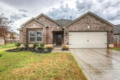Cypress Single Family Home For Sale: 7318 Cypress Shumard Oak Drive