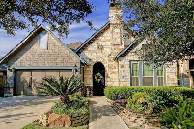 Katy Single Family Home For Sale: 28218 Natalie Bend Road