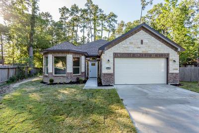 Crosby TX Single Family Home For Sale: $294,900