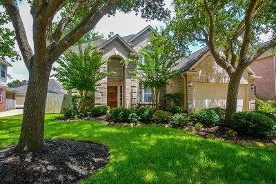 Sienna Plantation Single Family Home For Sale: 3226 Oak Cliff Lane