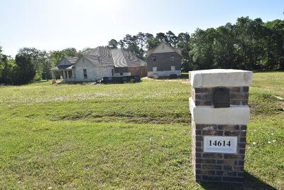 Willis Single Family Home For Sale: 14614 Sterling Court