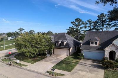 Tomball Single Family Home For Sale: 12703 Brighton Trail Court