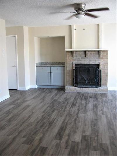 Condo/Townhouse For Sale: 1500 Bay Area Boulevard #203