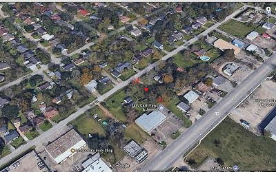 League City Residential Lots & Land For Sale: 1517 2nd Street