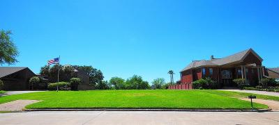 Sugar Land Residential Lots & Land For Sale: 802 Sugar Creek Boulevard Boulevard