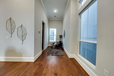 Houston Single Family Home For Sale: 2022 Sabine Street