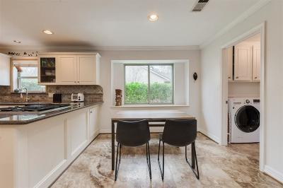Houston Single Family Home For Sale: 1811 Valley Vista Drive