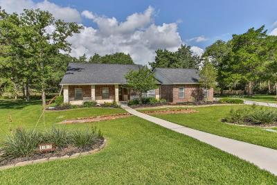 New Ulm Single Family Home For Sale: 102 Saint Andrews Drive