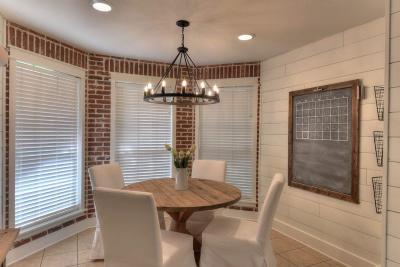 The Woodlands Single Family Home For Sale: 27 Prairie Oak
