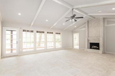 Conroe Single Family Home For Sale: 604 Rutledge Court