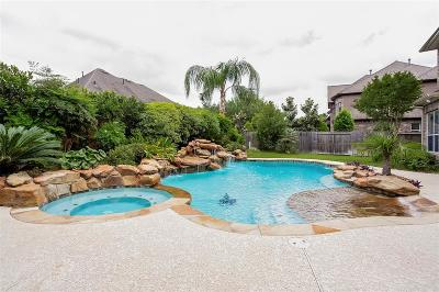Cypress Single Family Home For Sale: 26806 Canton Pass Lane
