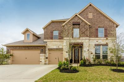 Spring TX Single Family Home For Sale: $472,900