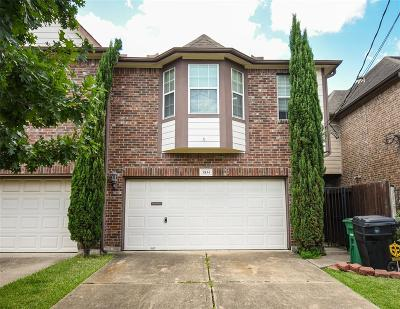 Cottage Grove Condo/Townhouse For Sale: 5834 Petty Street