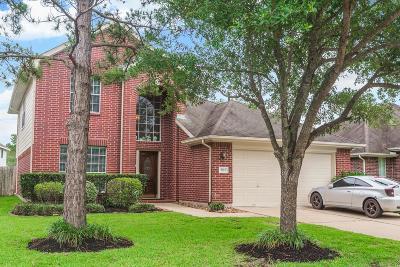 Katy Single Family Home For Sale: 3211 Auburn Hollow Lane