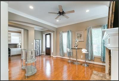 Houston Single Family Home For Sale: 11226 Lynbrook Drive