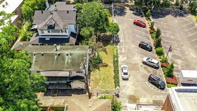 Houston Single Family Home For Sale: 1536 1/2 Heights Boulevard