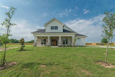 Columbus Single Family Home For Sale: 211 McCormick