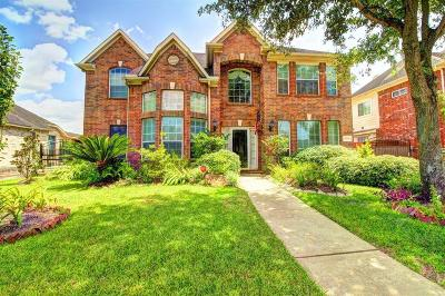 Single Family Home For Sale: 12539 Country Arbor Lane