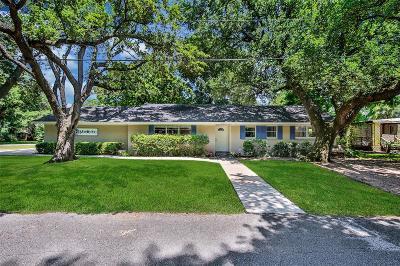 Fulshear Single Family Home For Sale: 8303 Wilson Street