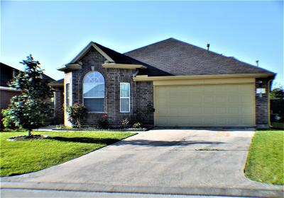 Houston Single Family Home For Sale: 12415 Greensbrook Forest Drive