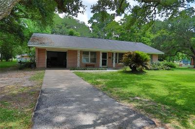 Sweeny Single Family Home For Sale: 704 Avenue B