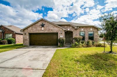 Spring TX Single Family Home For Sale: $182,000