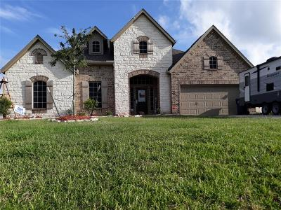 Baytown Single Family Home For Sale: 4626 Red Fox Circle