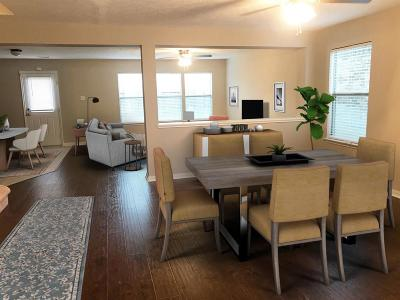 Humble Single Family Home For Sale: 10526 Kentington Oak Drive