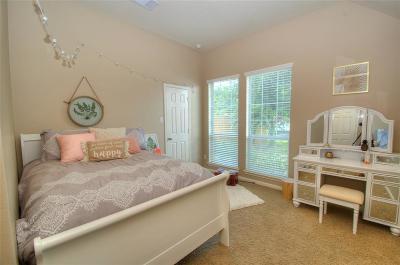 Magnolia Single Family Home For Sale: 30810 W Lost Creek Boulevard W