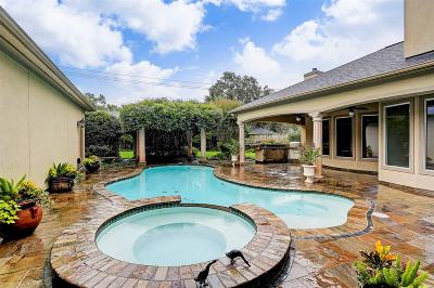 Houston Single Family Home For Sale: 1260 Heathwood Drive