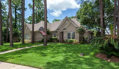 League City Single Family Home For Sale: 121 Creekside Drive