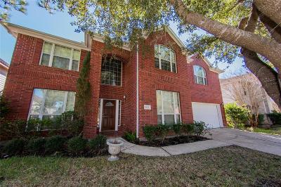 Richmond Single Family Home For Sale: 6014 Mettler Lane