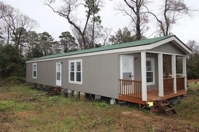 Magnolia Single Family Home For Sale: 30902 Bluebonnet Lane