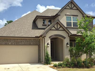 Single Family Home For Sale: 4073 Windsor Chase Drive