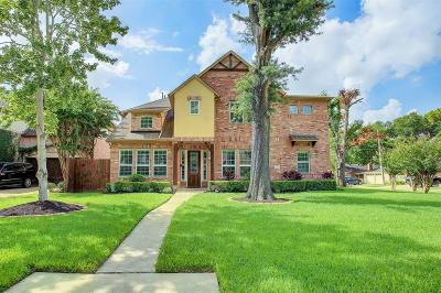 Houston Single Family Home For Sale: 12635 Rocky Meadow Drive
