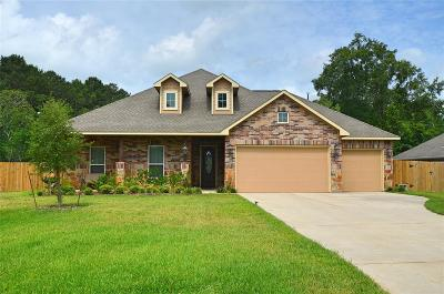 Hockley Single Family Home For Sale: 25012 Shady Oak Drive