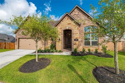 Katy TX Single Family Home For Sale: $414,990