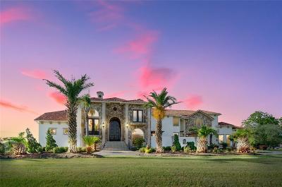 Richmond Single Family Home For Sale: 2227 Texana Way