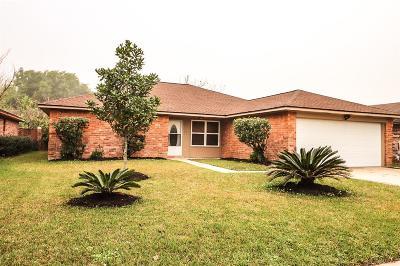 La Porte Single Family Home For Sale: 10002 Charmont Road