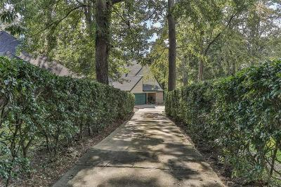 Conroe Single Family Home For Sale: 212 Springs Edge Drive