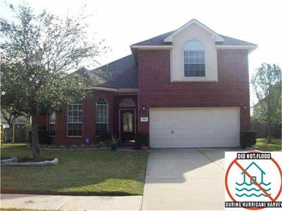 Pearland Rental For Rent: 3342 Southdown Drive