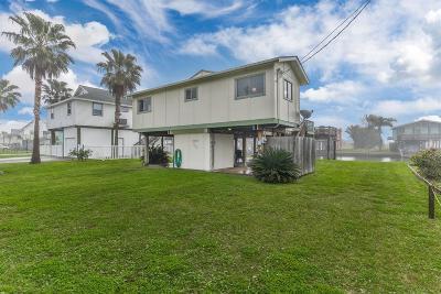 Single Family Home For Sale: 22911 Vida