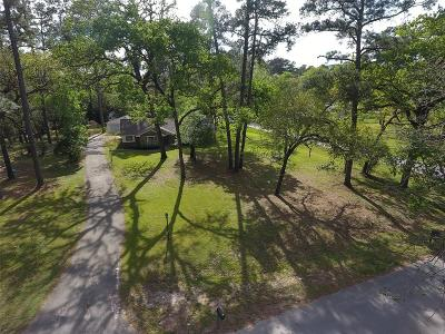 Cypress Single Family Home For Sale: 11935 Deep Woods Drive