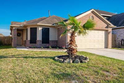 Spring Single Family Home For Sale: 29314 Alba Rose Drive